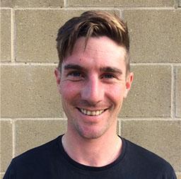 Danny Burton