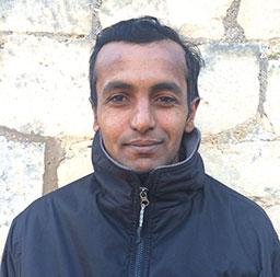 Jalam Singh